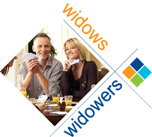 widow and widowers chat rooms