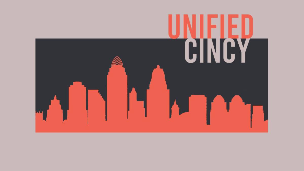Unified Cincy Prayer Walk